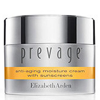 PREVAGE® Anti-aging Moisture Cream with Sunscreens